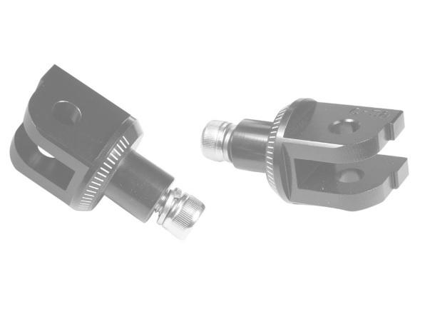 Pro Braking PBK1210-SIL-GRE Front//Rear Braided Brake Line Silver Hose /& Stainless Green Banjos