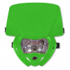 Headlight UFO PF01708-026 PANTHER Green