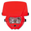 Headlight UFO PF01708-070 PANTHER Red