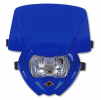Headlight UFO PF01708-089 PANTHER Reflex Blue